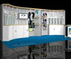 Trade Show exhibit design - Ossur - alt image 1