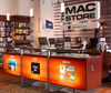 Trade Show exhibit design - The Mac Store - alt image 2