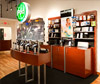 Trade Show exhibit design - The Mac Store - alt image 5