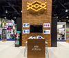 Trade Show exhibit design - X-Doria International - alt image 5