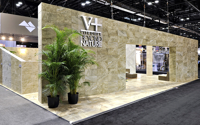 Rising To The Challenge In Houston Displayworks Trade Show