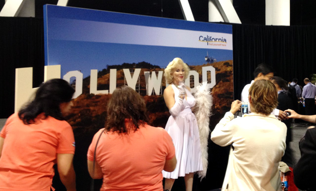 Event Marketing Activity, Customer Event, Event Display, Tradeshow Talent, Staffing, Photo Opportunity, Custom Photo Backdrop
