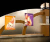 Trade Show exhibit design - Edwards Lifesciences - alt image 2