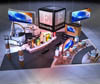 Trade Show exhibit design - Edwards Lifesciences - alt image 4