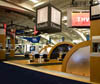 Trade Show exhibit design - Edwards Lifesciences - alt image 1