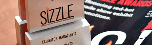 Sizzle Award Rewarded to DisplayWorks